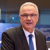 Photo of Neven Mimica